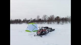 Рыбалка на озере Плотва крупняк