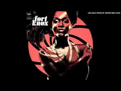 The Fort Knox Five -  Gimmie The Breaks Kurtis Blow