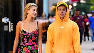 Video Justin Bieber and Hailey Baldwin in No Rush to Get Married (Exclusive) download MP3, 3GP, MP4, WEBM, AVI, FLV Agustus 2018