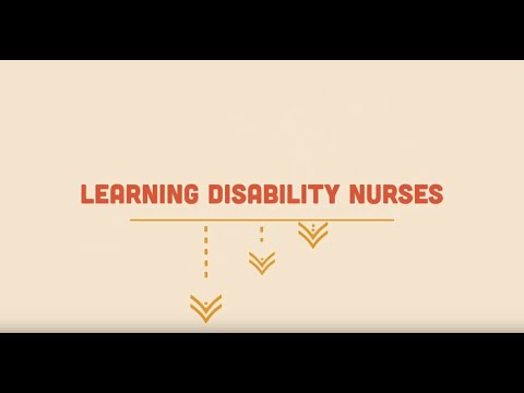 Careers in Learning Disability Nursing