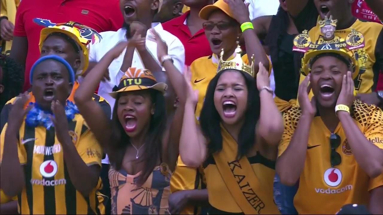 Chiefs Vs Pirates: Kaizer Chiefs Vs. Orlando Pirates Highlights