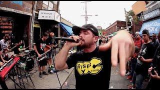 Mad Conductor - Venom LIVE! @ Kensington Market