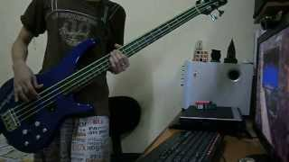 Last Child Indahkah Perbedaan Cover By Ang Bass Cover ^_^