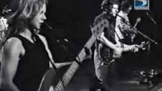 Luna - Bonnie & Clyde (Live in BH, Brazil 2001)