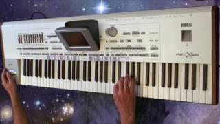 Chants Magnétiques 2  / Magnetic Fields 2 Jean Michel Jarre Cover