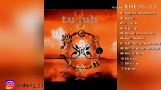 Slank full album ( tujuh ).