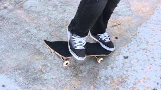 HEELFLIP TRICK TIPS SKATE SUPPORT