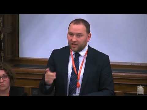 Ian Murray MP | On the threat of a 2nd Scottish independence referendum | 20.11.17
