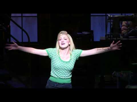 KINKY BOOTS The history of wrong guys Chicago 2012 Annaleigh Ashford