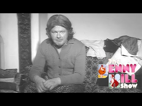 Benny Hill - Crime Does Not Pay (1971)