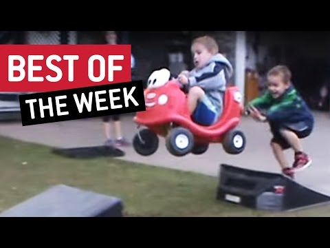 Best Videos Compilation Week 3 October 2016 || JukinVideo
