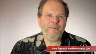 Gene Tognacci, Voiceover Actor, USA