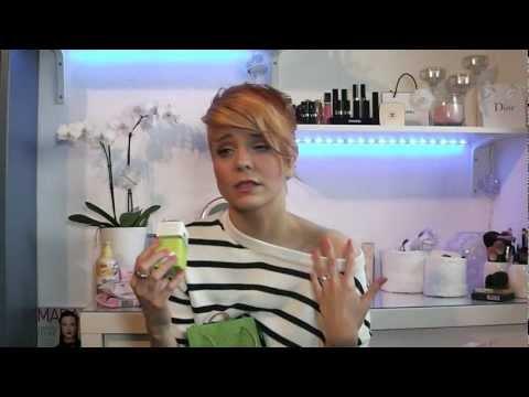 ♡Berlin-haulihaul♡ (beauty,fashion&food...+spontaner Körperschmuck :P)