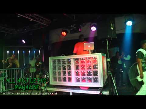 "DJ DANNY DEE ""THE HARLEM SHOW STOPPER"""