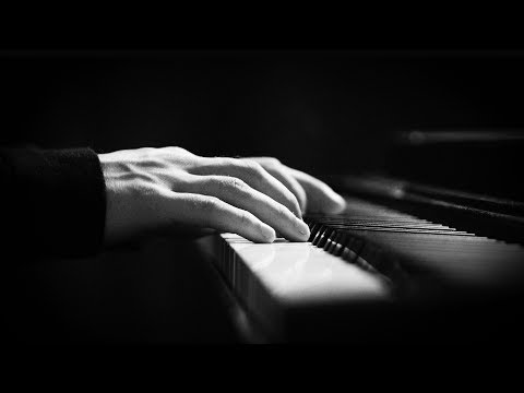 Teardrops  Beautiful Sad Piano Instrumental Song