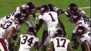 College Football Pump up |HD| - ooh kill