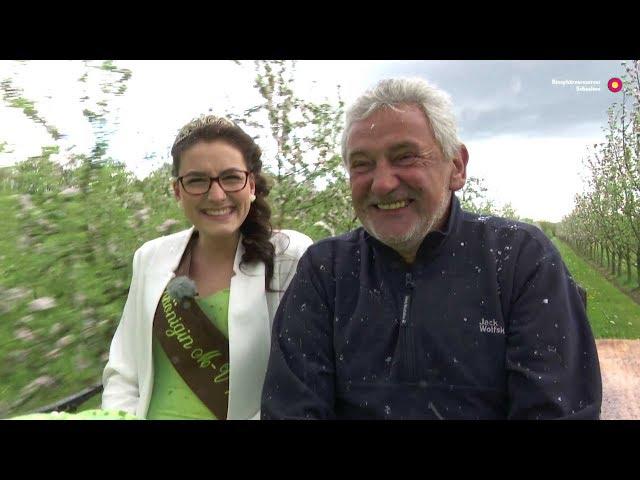 #WirsindBiosphäre: riha WeserGold Dodow