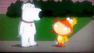 Stewie and the New York Mets