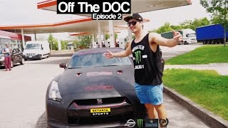OFF THE DOC - Episode 2