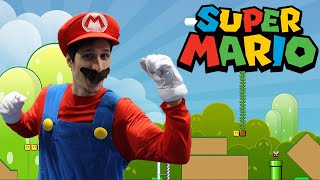 super-mario-bros-in-real-life-a-day-in-the-life-of-mario