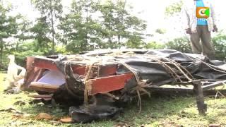 'Mwili Wakataa' Kusafirishwa Kisumu