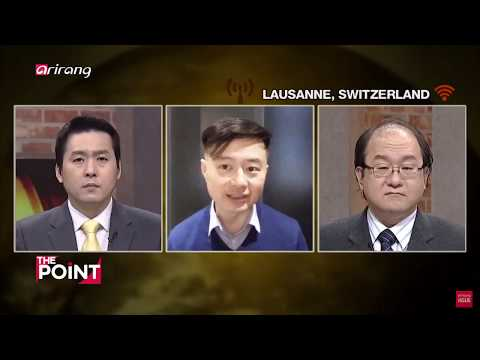 [Arirang TV] The Point: What is the economic impact of the novel coronavirus?