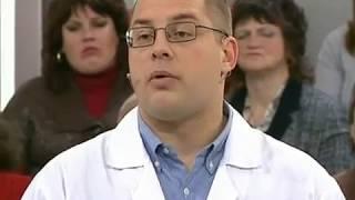 Аппендицит и перитонит. О самом главном. Программа о здоровье на Россия 1