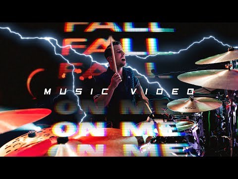 Planetshakers | Fall On Me | Official Music Video