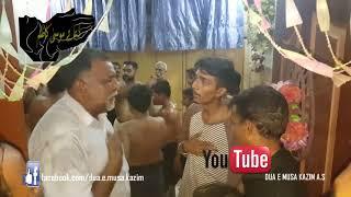 Video Jab Yaad Sakina Ko Teri Ati Hai Baba By Sangat e Dua e Musa Kazim A.S download MP3, 3GP, MP4, WEBM, AVI, FLV Agustus 2018