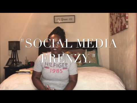 """Social Media Frenzy."""