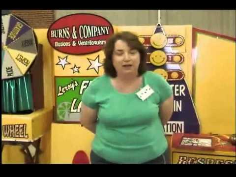 Donna Jacjson, PTO President, Sheffey Elementary School, VA