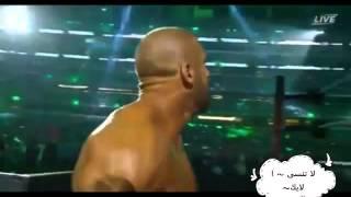 عندما تدخل شيلات على المصارعة (رومان رينز)