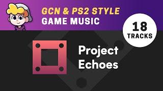 Project Echoes — Heyitsjosh Original Music