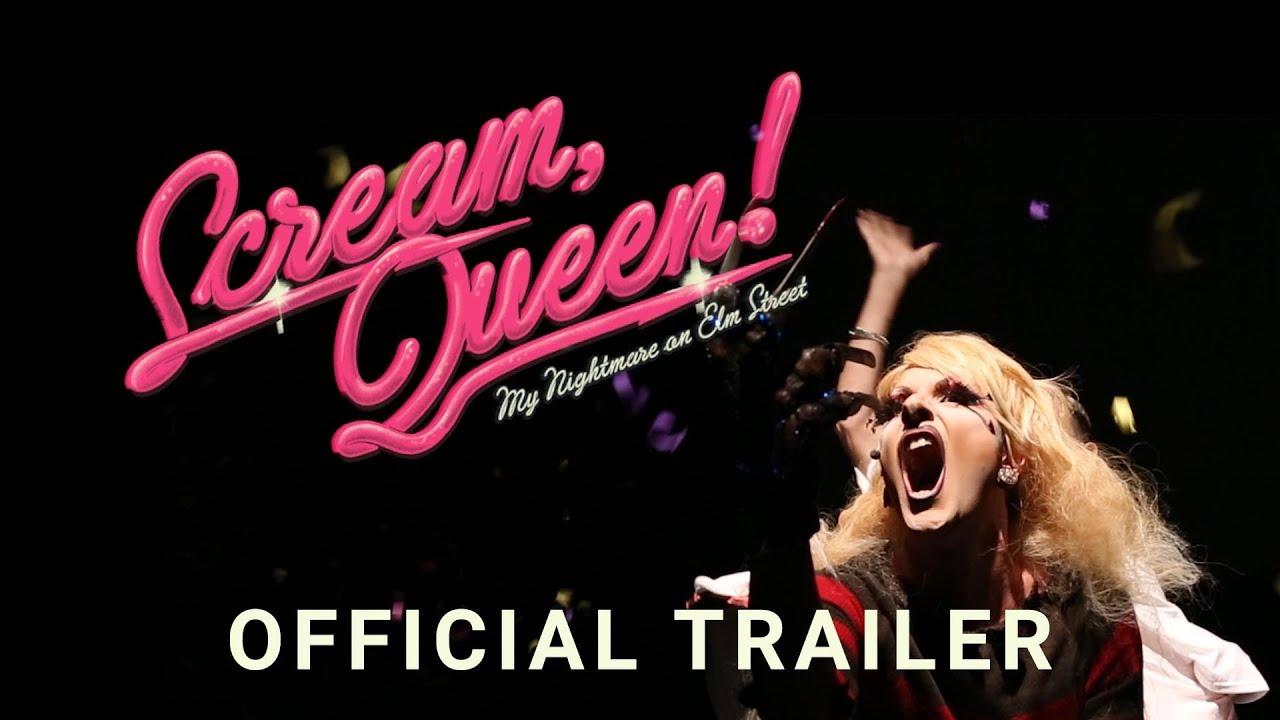 Download Scream, Queen! My Nightmare On Elm Street -Official Trailer