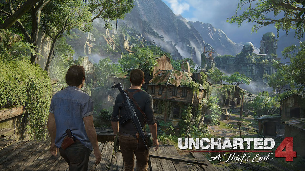 Uncharted Movie Is Still Going Ahead With Tom Holland For Some