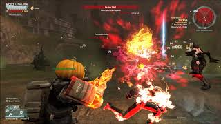 Defiance Gameplay 2017, Hulker Hell PvE, pc