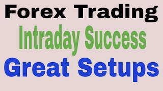 Forex Trading | Intraday Trading Signals