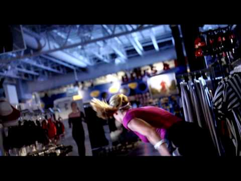 """Under Armour / Dick's Sporting Goods - """"All Night Long"""""""