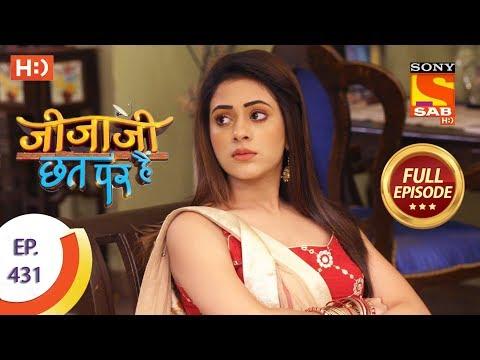 Jijaji Chhat Per Hai - Ep 431 - Full Episode - 29th August, 2019