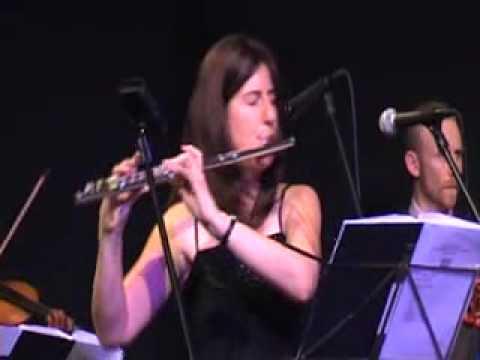 Charanga del Norte perform El Bodeguero (2nd half) at the Civic