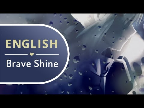 Brave Shine (English) Piano Ver. - Aimer | Cover By BriCie Ft. Aniyeol