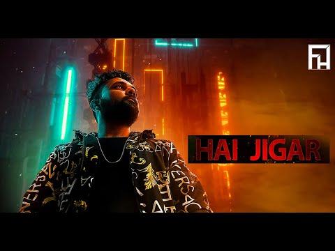 Hai Jigar | ERG | Prod. Swattrex | FHIGH | Latest Hit Songs 2021
