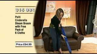 QVC Best of Home Shopping Network Task (The Apprentice UK )