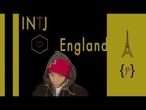 INTJ ♥ England