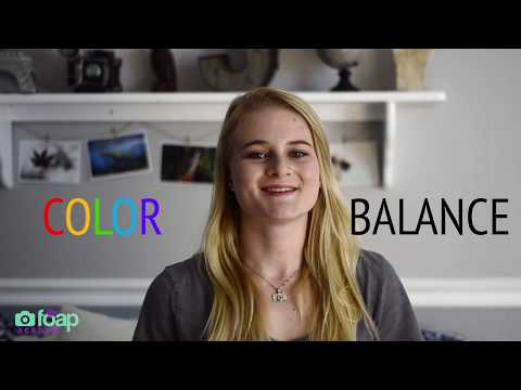 Photography Tips for Beginners! Topic: Color balance (2019) thumbnail