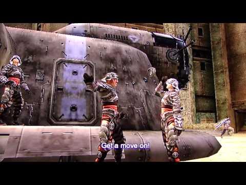 Xenoblade Chronicles playthrough pt16