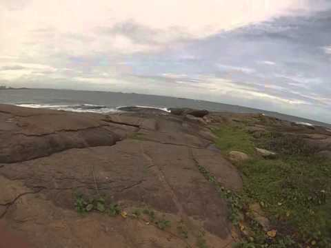 Ilha de Pituâ - Vila Velha - ES - Brasil.
