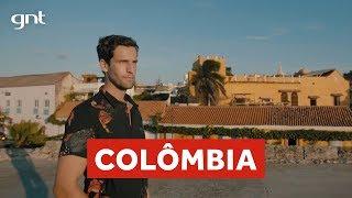 Cartagena e Medellín: dicas imperdíveis da Colômbia | Pedro Andrade | Roteiros Pelo Mundo