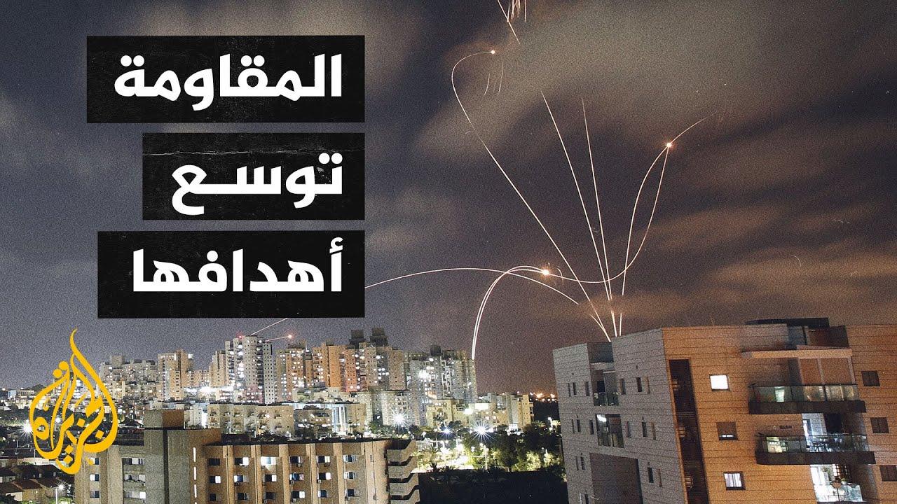 إسرائيل تحول رحلات مطار بن غوريون إلى مطار رامون بعد استهداف تل أبيب  - نشر قبل 2 ساعة