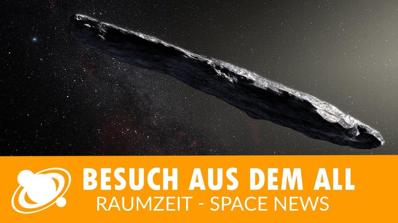 Interstellarer Asteroid